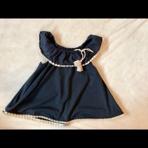 2t toddler tommy Bahama blouse